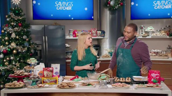 Walmart Savings Catcher TV Spot, 'Holiday Groceries' Ft. Melissa Joan Hart - Thumbnail 6