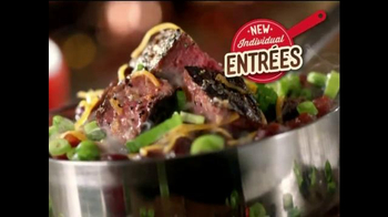 Old Country Buffet TV Spot, 'New Entrees' - Thumbnail 4
