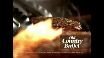 Old Country Buffet TV Spot, 'New Entrees' - Thumbnail 6