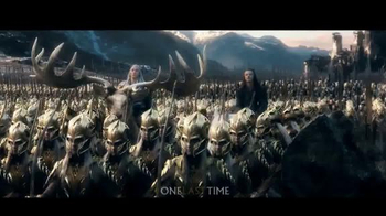 The Hobbit: The Battle of the Five Armies - Alternate Trailer 14