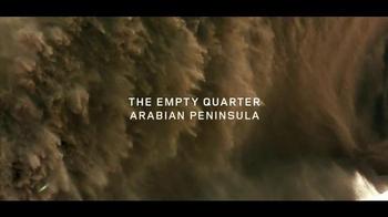 Range Rover Sport TV Spot, 'Desert Crossing' - Thumbnail 2