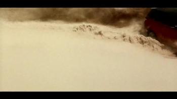 Range Rover Sport TV Spot, 'Desert Crossing' - Thumbnail 6