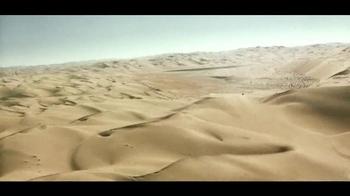 Range Rover Sport TV Spot, 'Desert Crossing' - Thumbnail 7