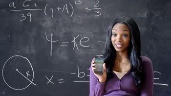 MetroPCS Samsung Galaxy Light TV Spot - 2635 commercial airings