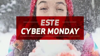 Verizon TV Spot, 'Cyber Monday' [Spanish] - Thumbnail 1