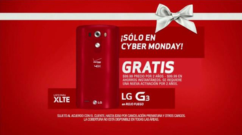 Verizon TV Spot, 'Cyber Monday' [Spanish] - Thumbnail 4
