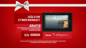 Verizon TV Spot, 'Cyber Monday' [Spanish] - Thumbnail 5