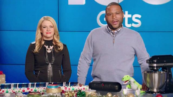 Walmart TV Spot, 'Top 100 Gifts' Feat. Melissa Joan Hart, Anthony Anderson - 731 commercial airings