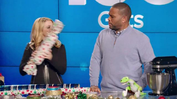 Walmart TV Spot, 'Top 100 Gifts' Feat. Melissa Joan Hart, Anthony Anderson - Thumbnail 4