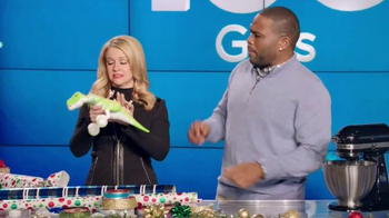 Walmart TV Spot, 'Top 100 Gifts' Feat. Melissa Joan Hart, Anthony Anderson - Thumbnail 5