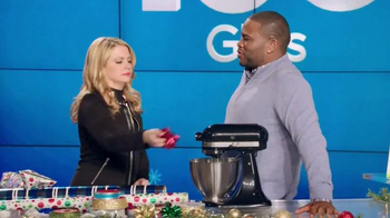 Walmart TV Spot, 'Top 100 Gifts' Feat. Melissa Joan Hart, Anthony Anderson - Thumbnail 7