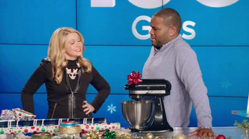 Walmart TV Spot, 'Top 100 Gifts' Feat. Melissa Joan Hart, Anthony Anderson - Thumbnail 8