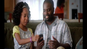 Walmart Family Mobile TV Spot, 'Unlimited' - Thumbnail 4