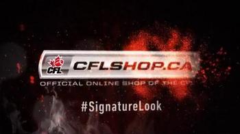 CFL Shop TV Spot, 'Get Your Signature Look' - Thumbnail 9