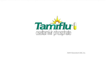 Tamiflu TV Spot, 'A Big Deal' Featuring Andrew Burlinson - Thumbnail 10
