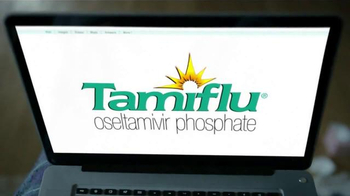 Tamiflu TV Spot, 'A Big Deal' Featuring Andrew Burlinson - Thumbnail 5