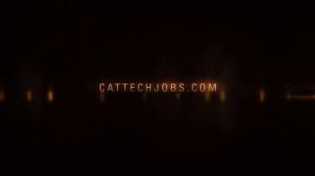 Caterpillar TV Spot, 'Opportunity for Growth' - Thumbnail 10