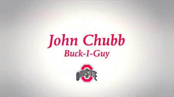 ESPN Hall of Fame TV Spot, '2014 Finalist: John Chubb