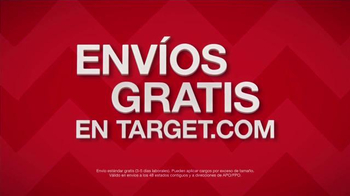 Target TV Spot, '¿Qué Es?' [Spanish] - Thumbnail 10