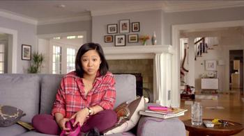 Nest TV Spot, 'She Loves Nest Protect. It Helps Keep Kids Safe or Whatever' - Thumbnail 2