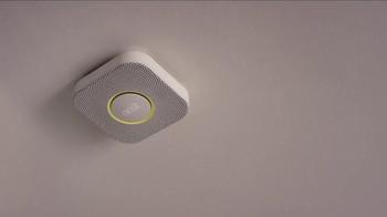 Nest TV Spot, 'She Loves Nest Protect. It Helps Keep Kids Safe or Whatever' - Thumbnail 3