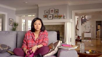 Nest TV Spot, 'She Loves Nest Protect. It Helps Keep Kids Safe or Whatever' - Thumbnail 4