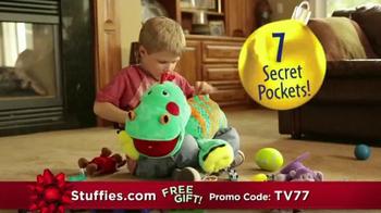 Stuffies Holiday Savings Event TV Spot, 'Dear Grandma' - Thumbnail 3