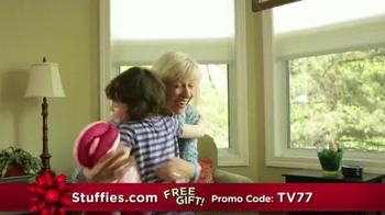 Stuffies Holiday Savings Event TV Spot, 'Dear Grandma' - Thumbnail 5