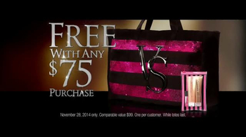 Victoria's Secret TV Spot, 'Free Tote with Purchase' Song by Ryan Farish - Thumbnail 5