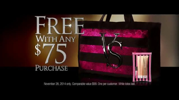 Victoria's Secret TV Spot, 'Free Tote with Purchase' Song by Ryan Farish - Thumbnail 6