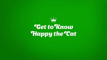 happyishappy.com TV Spot, 'Get to Know Happy the Cat' - Thumbnail 3