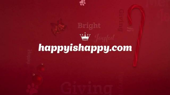 happyishappy.com TV Spot, 'Get to Know Happy the Cat' - Thumbnail 6