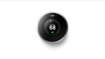 Nest TV Spot, 'Everyone Loves Their Nest Thermostat. Except This Guy.' - Thumbnail 10