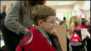 Burlington Coat Factory TV Spot, 'Donate a Coat' - Thumbnail 3