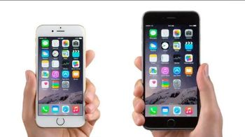 Apple iPhone 6 TV Spot, 'Voice Text' Feat. Justin Timberlake, Jimmy Fallon - 544 commercial airings