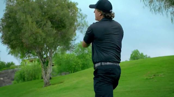 Callaway TV Spot, 'The Ball That Changed The Ball' Featuring Phil Mickelson - Thumbnail 3