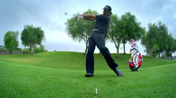 Callaway TV Spot, 'The Ball That Changed The Ball' Featuring Phil Mickelson - 55 commercial airings