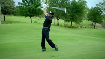 Callaway TV Spot, 'The Ball That Changed The Ball' Featuring Phil Mickelson - Thumbnail 7
