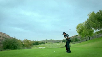 Callaway TV Spot, 'The Ball That Changed The Ball' Featuring Phil Mickelson - Thumbnail 9