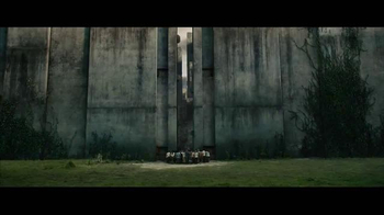 The Maze Runner Digital HD TV Spot, 'Watch Tonight' - Thumbnail 2