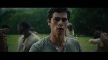 The Maze Runner Digital HD TV Spot, 'Watch Tonight' - Thumbnail 3