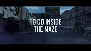 The Maze Runner Digital HD TV Spot, 'Watch Tonight' - Thumbnail 5