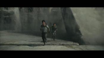 The Maze Runner Digital HD TV Spot, 'Watch Tonight' - Thumbnail 8