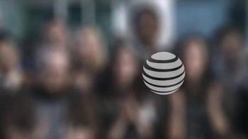 AT&T TV Spot, 'Speech' - Thumbnail 10
