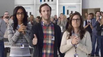 AT&T TV Spot, 'Speech' - Thumbnail 3