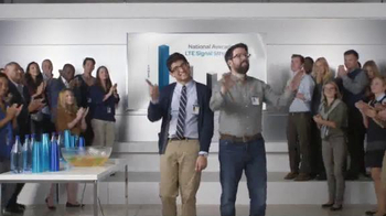 AT&T TV Spot, 'Speech' - Thumbnail 4