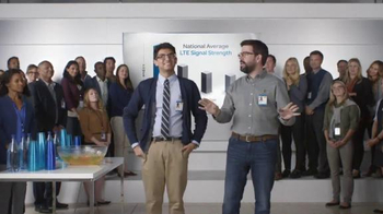 AT&T TV Spot, 'Speech' - Thumbnail 6