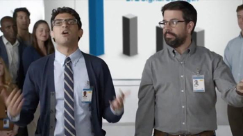 AT&T TV Spot, 'Speech' - Thumbnail 7