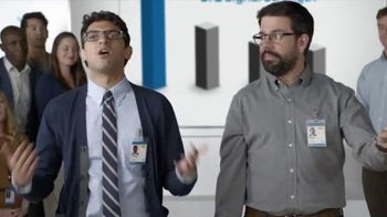 AT&T TV Spot, 'Speech'