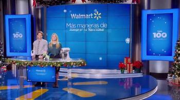 Walmart TV Spot, '¡Whoohoo!' Con Eugenio Derbez [Spanish] - Thumbnail 1